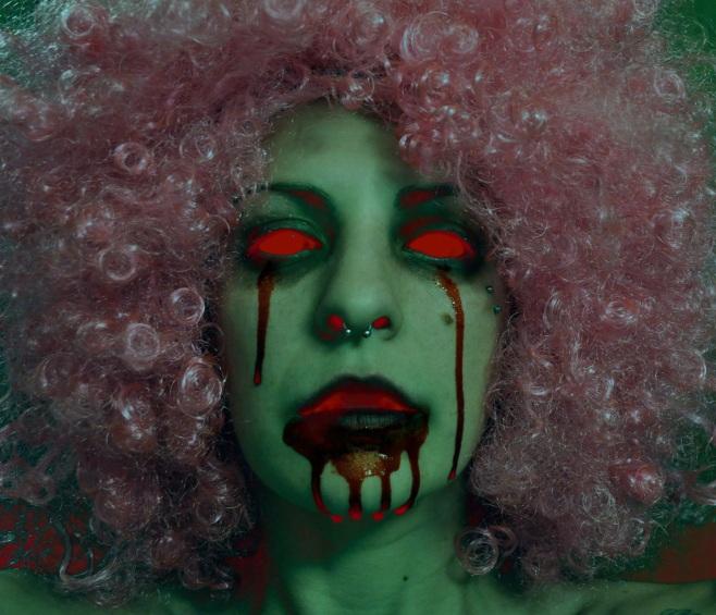 zombiehair