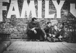 West Family- Redlands Ca